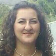 Sonia Miriam User Profile