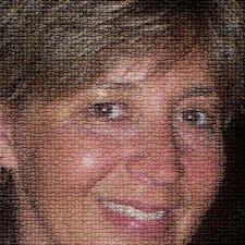Profilo utente di Mary Jo