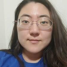 Haemy felhasználói profilja