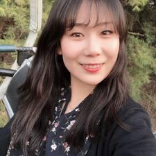 Gebruikersprofiel Yi Seul
