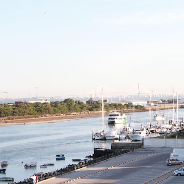 Guidebook for El Puerto de Santa María