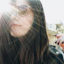 Anastasiia - Profil Użytkownika