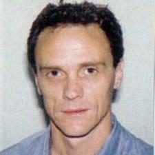 Gustavo Brukerprofil