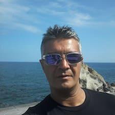 Rocco - Profil Użytkownika