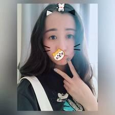 Perfil de usuario de 璐瑶
