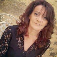 Marie Madeleine Brugerprofil