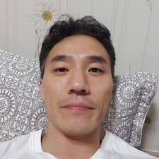 Sangjin User Profile