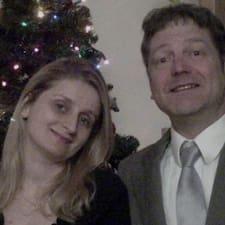 Mrs. & Rick1