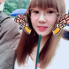 Nutzerprofil von 月皎