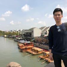 Nutzerprofil von Chun Ho