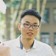 Zhijin felhasználói profilja
