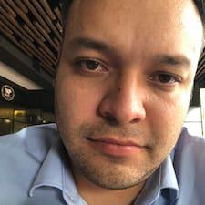 Profil Pengguna Gil