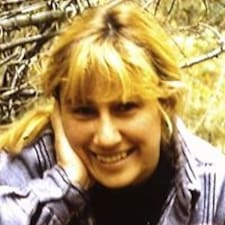 María Blanca - Profil Użytkownika