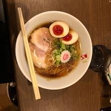 明洋 felhasználói profilja