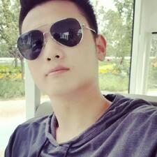 Profil utilisateur de 张兴超