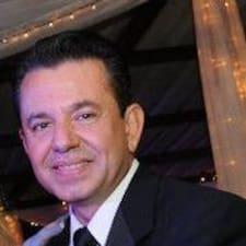 Geovanni User Profile