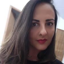Simone Kullanıcı Profili