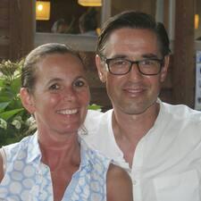 Wim & Anne-Lore ialah superhost