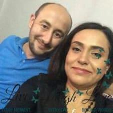 Pınar Kullanıcı Profili