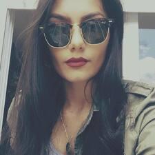 Profil utilisateur de Kyanne