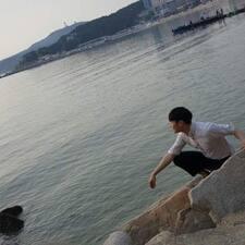 Profil utilisateur de 민우