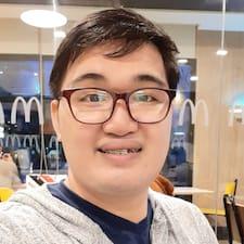 Profil utilisateur de Angelo Saulo
