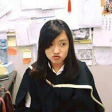 Profil utilisateur de Hoi Yi