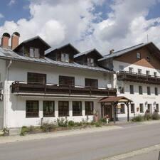 Hotel Brugerprofil