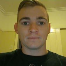 Fergus - Uživatelský profil