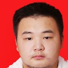 珈丞 User Profile