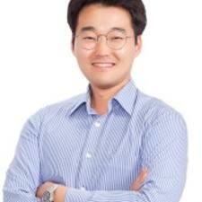 Профиль пользователя Hyunjong