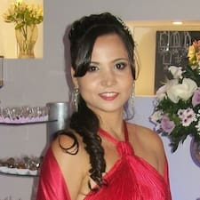 Ilzimara Souza De User Profile