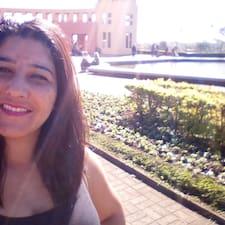 Ana Cristina Kullanıcı Profili