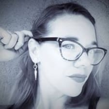 Zara - Uživatelský profil