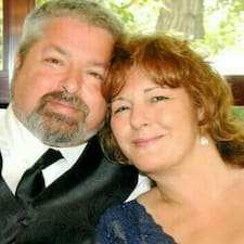 Jeff & Maria