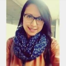 Nataly - Uživatelský profil