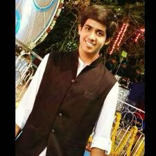 Dhrumil User Profile