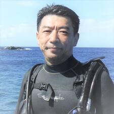 โพรไฟล์ผู้ใช้ Yoshihiro