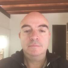 Profil korisnika José Enrique