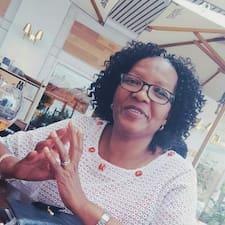 Nthabiseng User Profile