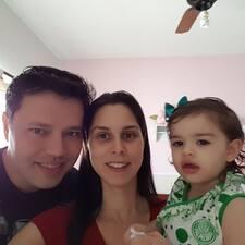 โพรไฟล์ผู้ใช้ Camila Fbsilva