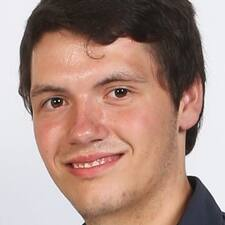 Profil utilisateur de Jakob