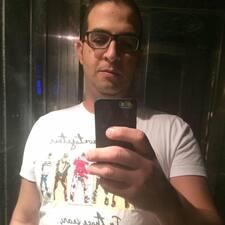 Adel - Uživatelský profil