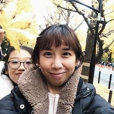 Ching Yi User Profile