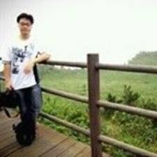 Sung Woong - Uživatelský profil