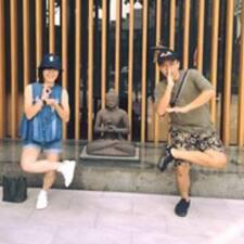 Profilo utente di 峻銘