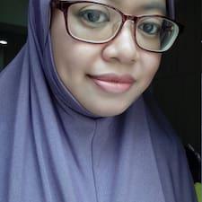 Nik Fatimah User Profile