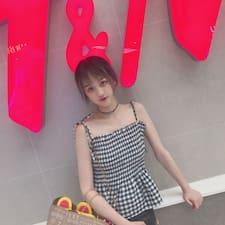 湘妮 felhasználói profilja