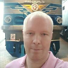Юрий Brugerprofil