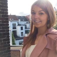 Aneta Brugerprofil